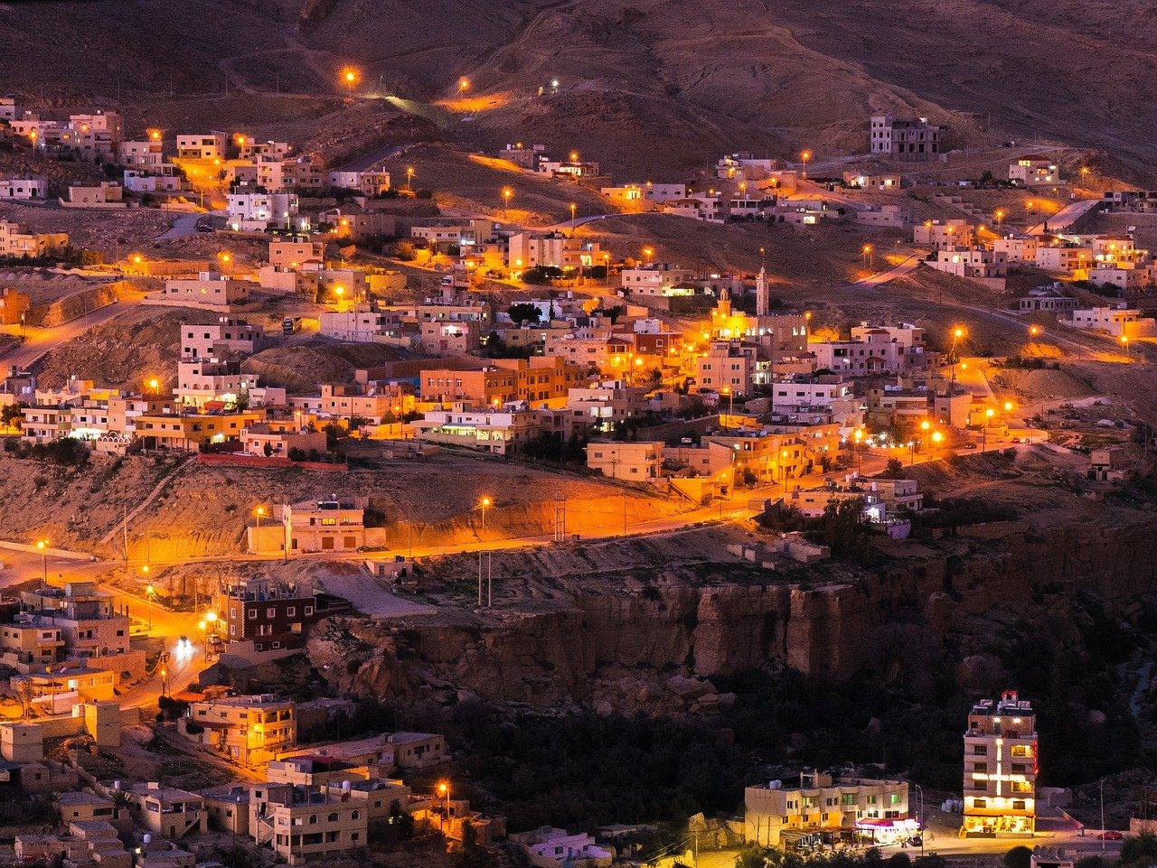 Petites astuces pour se déplacer facilement en Jordanie