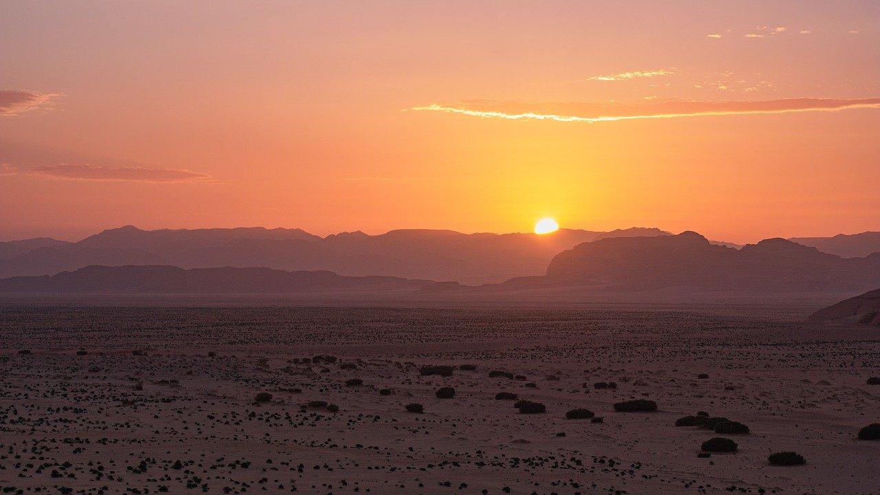 Les meilleurs itinéraires pour visiter la Jordanie